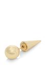 Shalom Spike Earrings by FALLON Now Available on Moda Operandi