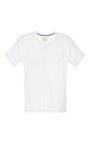 The Freshman Cotton T Shirt by CURRENT/ELLIOTT Now Available on Moda Operandi