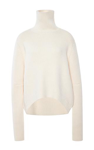 Medium ellery ivory mia sweater