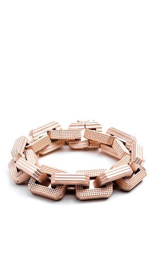 Medium eddie borgo gold large supra link bracelet 2