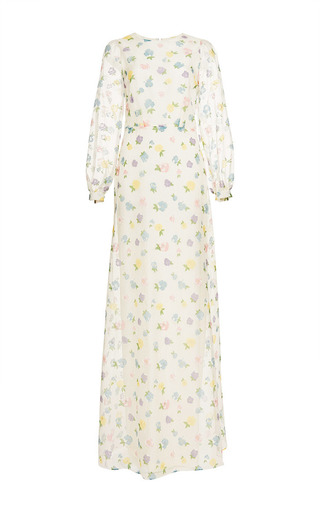 Monsoon Girls Estella Duchess Dress - House of Fraser