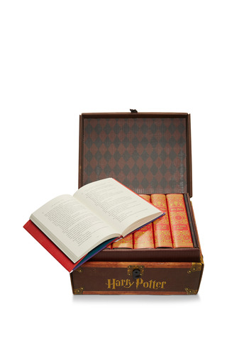 Medium juniper books multi harry potter set