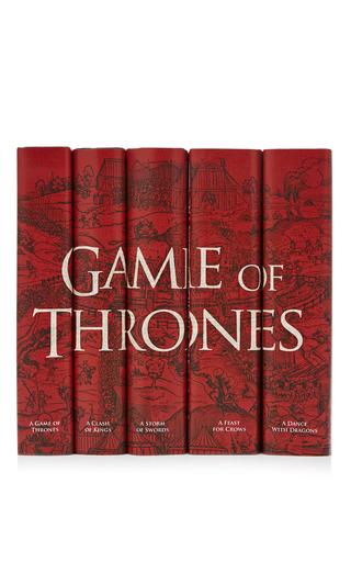 Medium juniper books multi game of thrones book set