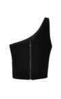 One Shoulder Tank by SACHIN & BABI for Preorder on Moda Operandi