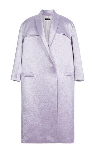 Medium ellery pink hero coat 4