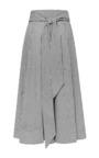 """Beach Skirt 1/9       1/4"""" Gingham by LISA MARIE FERNANDEZ for Preorder on Moda Operandi"""