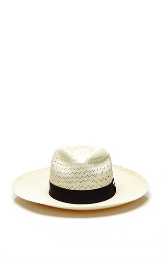 Medium valdez panama hats white white palmar fedora