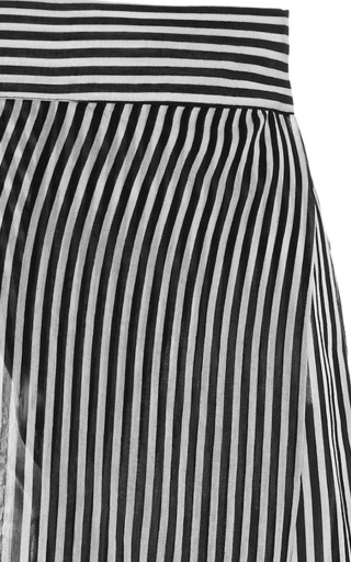 Osklen Striped Trousers by OSKLEN for Preorder on Moda Operandi