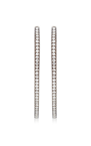 Cynthia Rose Earrings by DANA REBECCA DESIGNS for Preorder on Moda Operandi