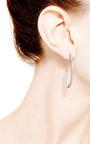 Cynthia Rose Earrings by DANA REBECCA DESIGNS for Preorder on Moda Operandi