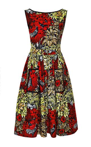 Congo Dress By Lena Hoschek Moda Operandi