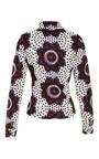 Impala Blouse by LENA HOSCHEK Now Available on Moda Operandi