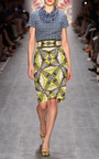 Nubia Skirt by LENA HOSCHEK for Preorder on Moda Operandi