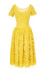 Swazi Dress by LENA HOSCHEK Now Available on Moda Operandi
