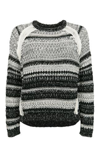 Medium lala berlin black lieke jumper