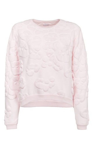Medium lala berlin pink abbey jumper