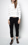 Aemelia Jumper by LALA BERLIN for Preorder on Moda Operandi