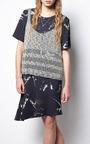 Abiah Dunes Dress by LALA BERLIN for Preorder on Moda Operandi