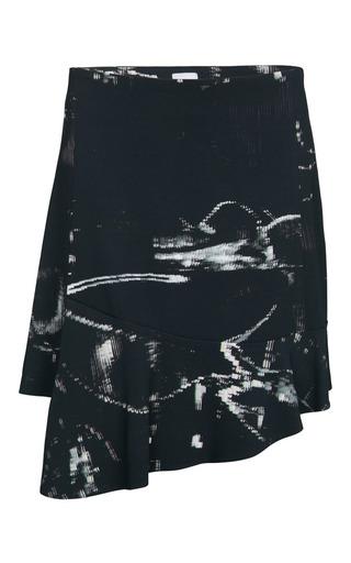 Medium lala berlin black leticia dunes skirt