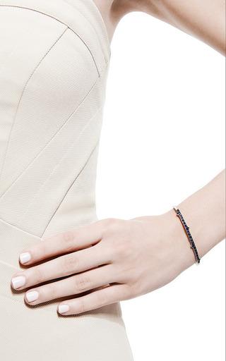 Sapphire Thorn Cuff by SYLVA & CIE for Preorder on Moda Operandi