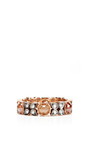 Multi Cut Diamond Ring by SYLVA & CIE for Preorder on Moda Operandi