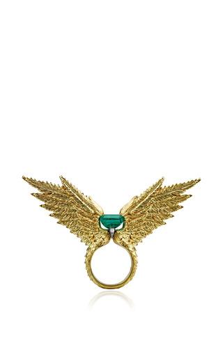 Medium jasmine alexander gold jasmine alexander a word to the wise ring