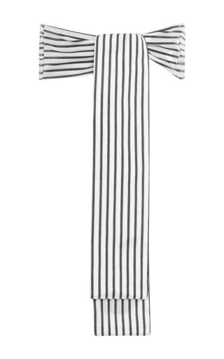 Medium tome multi silk belt