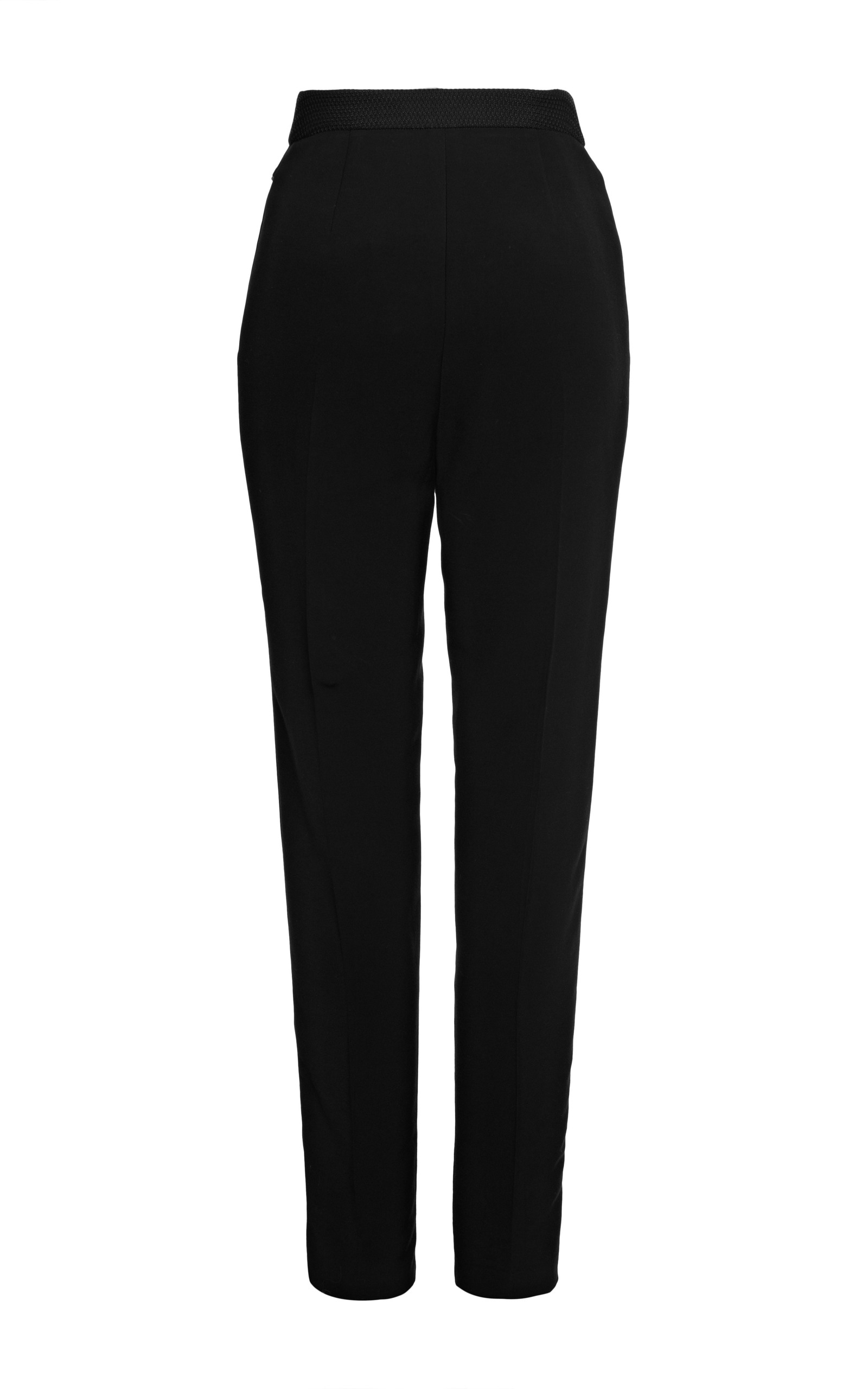 really comfortable top-rated latest hot-selling genuine Referee Lacquer High Waisted Pant With Sneaker Detail Pockets