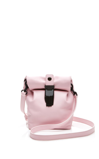 Medium opening ceremony pink athena small lunch bag blush pink