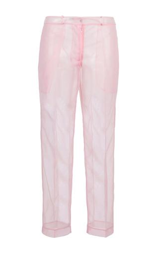 Medium simone rocha pink pink tulle trouser