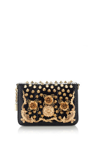 Medium dolce gabbana multi studded ayers mini bag