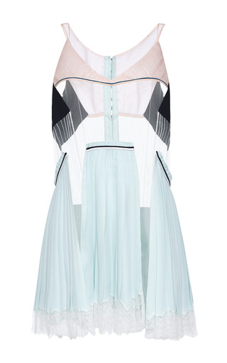 Medium mary katrantzou multi fidi dress