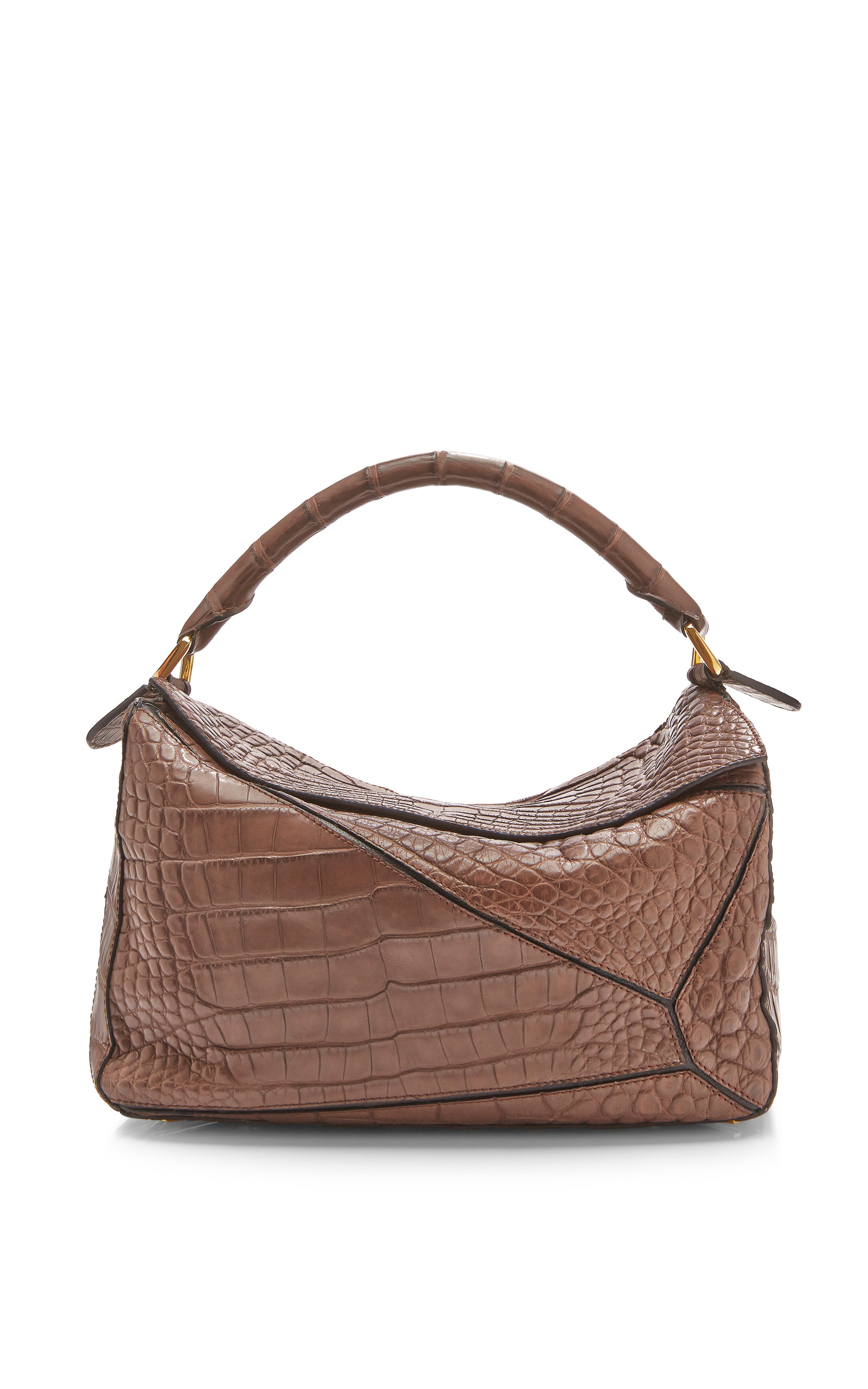Really Cheap Price Loewe Crocodile Handbag Cheap Price Buy Discount Cheap Great Deals 2018 New Best Store To Get Online sxUFJ
