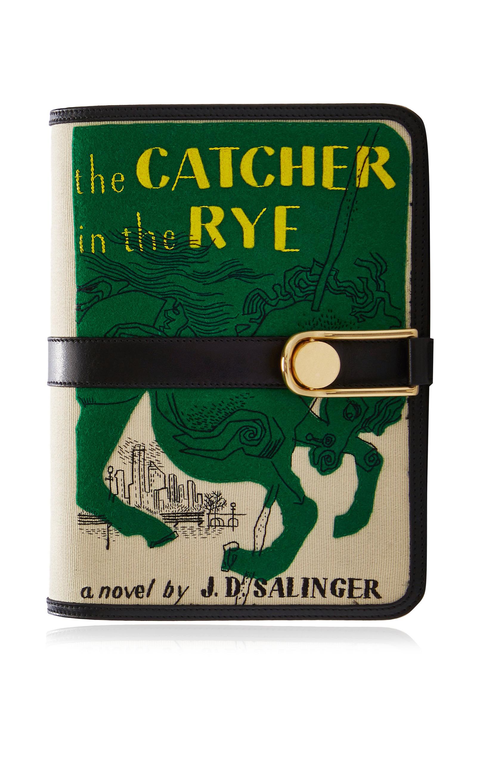 the catcher in the rye pdf full
