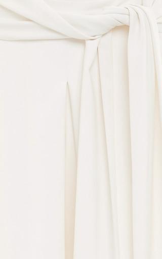 375b7727d74 Misha NonooLait Candace Crepe Inverted Pleat Pant. Sold Out · Misha  NonooLait Magdalena Crepe Halter Jumpsuit