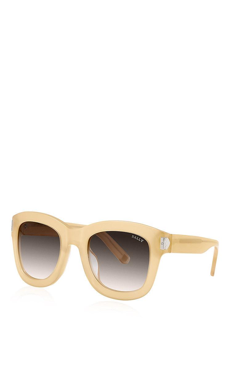 cbcb896ce6 BallyButterscotch Acetate Sunglasses. CLOSE. Loading