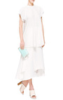 Lara Acryllic Clutch by EDIE PARKER Now Available on Moda Operandi