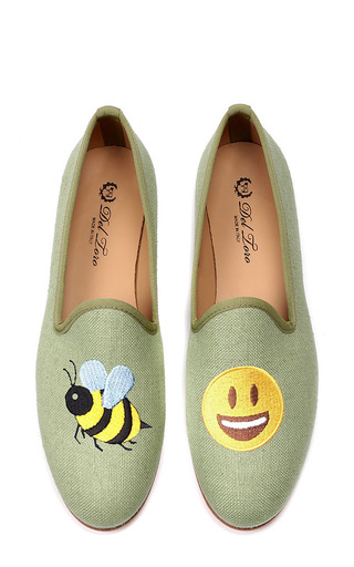 Medium del toro multi mo exclusive beehappy loafer