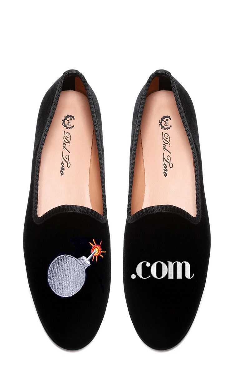 9058c05b3a1 M O Exclusive  Bomb.com Loafer by Del Toro