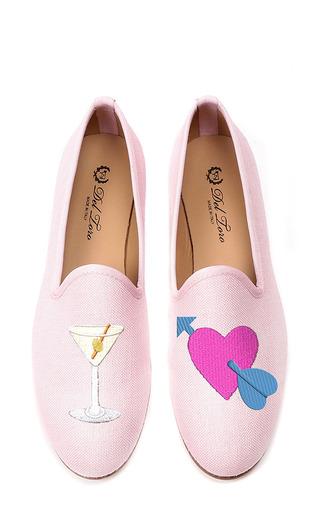 Medium del toro multi mo exclusive drunkinlove loafer in pink