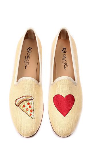 Medium del toro multi mo exclusive pizzamyheart loafer