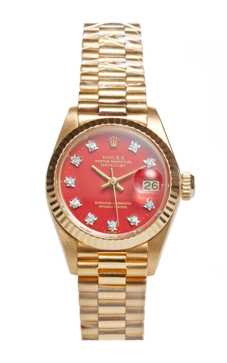 ladys a watch lady s bracelet product datejust rolex jewellery vintage tom