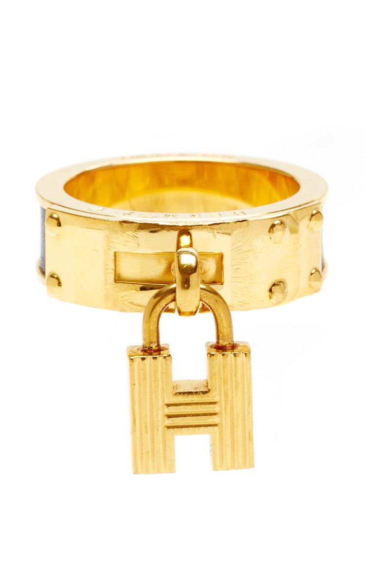 Louis Vuitton Scarf Ring