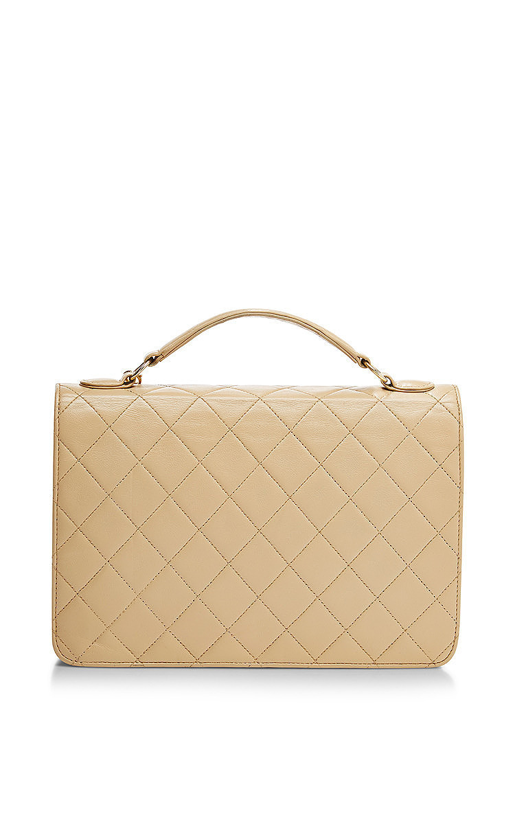 8b5df71d4a01 Vintage Chanel from What Goes Around Comes Around | Moda Operandi