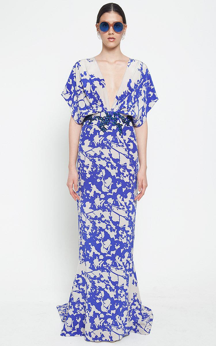 Johanna Ortiz Spring Summer 2015 | Moda Operandi