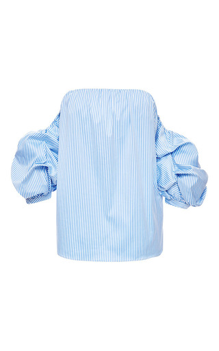 Medium johanna ortiz blue tulum top