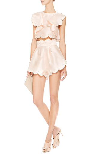 Which Would You Rather Top by ALICE MCCALL Now Available on Moda Operandi