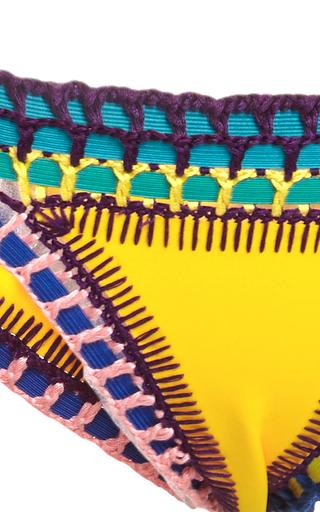 Kiini Ro Bottom by KIINI Now Available on Moda Operandi