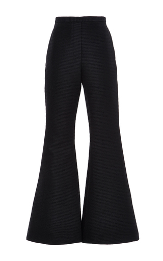 Medium ellery black black faithfull flare pant