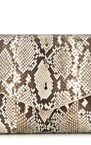Downing Python Cross Body Bag by THAKOON Now Available on Moda Operandi
